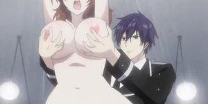 amai choubatsu all sex scenes