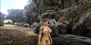 Ark Survival Evolved Hentai