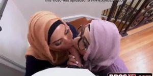 Mia Khalifa Lesbian