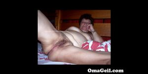 OMA PASS - OmaGeiL Great Compilation of Mature Pictures