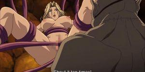 War Maiden Suvia The Movie