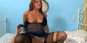 SweetheartVideo - Ryan Keely, Charlotte Sins High Drama in the Drama Department