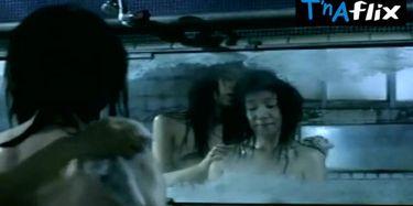 Mirei Asaoka  nackt