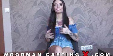 Malkova mia clara porn vids Woodmancastingx Clara Mia Tnaflix Porn Videos