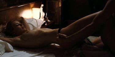 Katell Laennec  nackt
