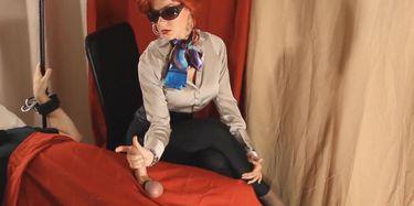 Governess quinn