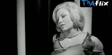 Helena Clayton  nackt