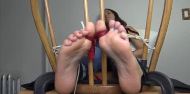 The Tickle Room - Welcome Karly Salinas Sensitive and Complaining ...