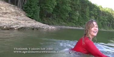 Videos free wetlook Free Videos