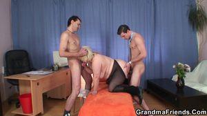 Watch Free Grandma Friends Porn Videos